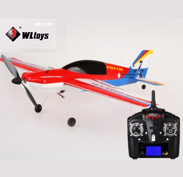 WLtoys F939 RC Plane Glider,WL toys F939 RC AirPlane