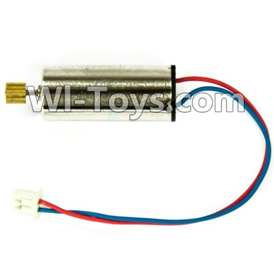 Wltoys F939 Main motor with shaft and gear,Wltoys F939 Plane Parts