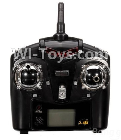 Wltoys F939 Transmitter Parts,Remote Control,Wltoys F939 Plane Parts
