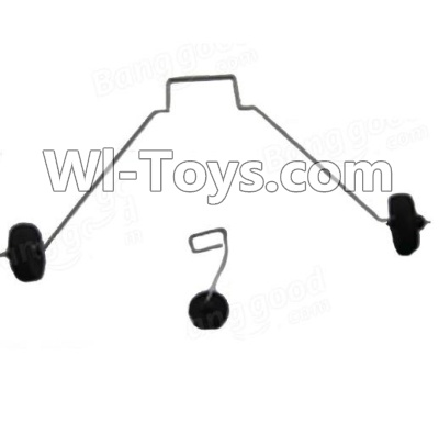 Wltoys F939 Landing Gear set,Wltoys F939 Plane Parts