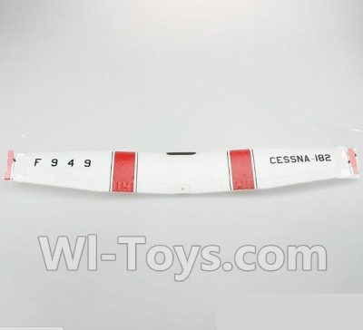 Wltoys F949 Main Wing,Horizontal wing Parts,Wltoys F949 Plane Parts
