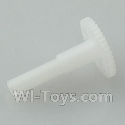 Wltoys F949 Main gear Parts-1pcs,Wltoys F949 Plane Parts