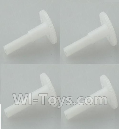Wltoys F949 Main gear Parts-4pcs,Wltoys F949 Plane Parts