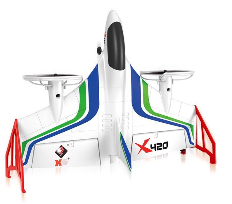 XK X420 RC AirPlane Drone,XK X420 Vertical takeoff and landing aerial drone