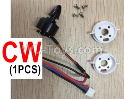 Wltoys F500 Rotaing brushless motor(1pcs-CW)-X520.0008,Wltoys F500 Parts