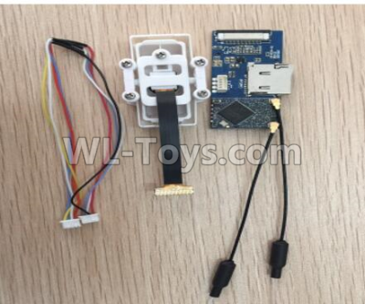 Wltoys F500 WIFI FPV Group-X520.0017,Wltoys F500 Parts