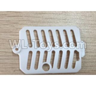 Wltoys F500 Battery box cover-X520.0023,Wltoys F500 Parts
