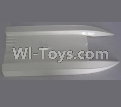Wltoys WL915 Parts-The Bottom body shell voer,Wltoys WL915 Boat Parts