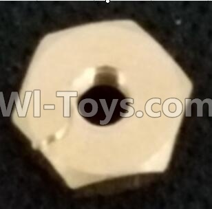 Wltoys WL915 Parts-Screw nut for the Rod Fixed parts,Wltoys WL915 Boat Parts