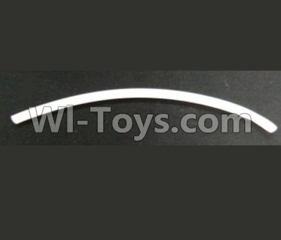Wltoys WL915 Parts-Teflon pipe-(Size-φ4.1Xφ2.5X105mm),Wltoys WL915 Boat Parts