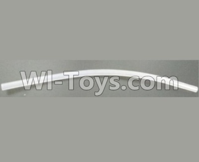 Wltoys WL915 Parts-Water Outlet Silicone tube(Size-φ5.5Xφ3.3X200mm),Wltoys WL915 Boat Parts