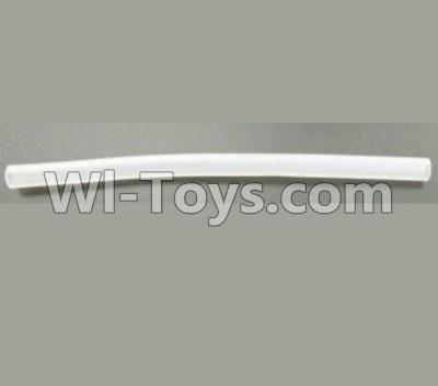 Wltoys WL915 Parts-The connection Silicone tube(Size-φ5.5Xφ3.3X100mm),Wltoys WL915 Boat Parts
