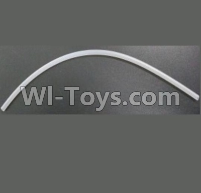 Wltoys WL915 Parts-The water entrance Silicone tube(Size-φ5.5Xφ3.3X300mm),Wltoys WL915 Boat Parts