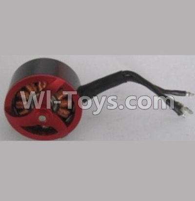 Wltoys WL915 Parts-The Brushless motor,Wltoys WL915 Boat Parts