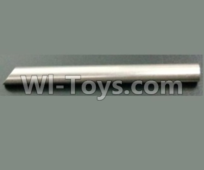Wltoys WL915 Parts-The water entrance stainless steel pipe-Size-φ4.5Xφ4X50mm)-Bevel,Wltoys WL915 Boat Parts