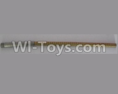 Wltoys WL915 Parts-The stainless steel Flexible shaft-(Size-φ3Xφ2.4X177mm),Wltoys WL915 Boat Parts