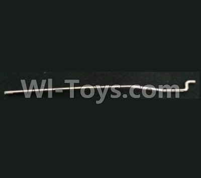 Wltoys WL915 Parts-Iron wire rod-(φ1.5X104mm),Wltoys WL915 Boat Parts
