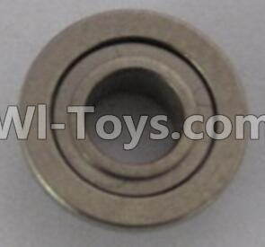 Wltoys WL915 Parts-Flange Bearing Partss-(φ6Xφ3X2.5mm)-1pcs,Wltoys WL915 Boat Parts