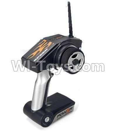 Wltoys WL915 Parts-Transmitter,Wltoys WL915 Boat Parts