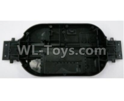 Wltoys 10402 Car Bottom frame Parts-10402.0831,Wltoys 10402 Parts