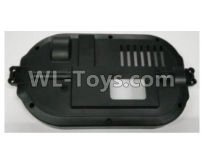 Wltoys 10402 Upper cover for the Bottom frame-10402.0832,Wltoys 10402 Parts