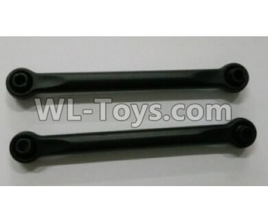 Wltoys 10402 Front and Upper pull rod(2pcs)-10402.0834,Wltoys 10402 Parts