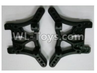 Wltoys 10402 Shock absorber board Parts(2pcs)-10402.0842,Wltoys 10402 Parts
