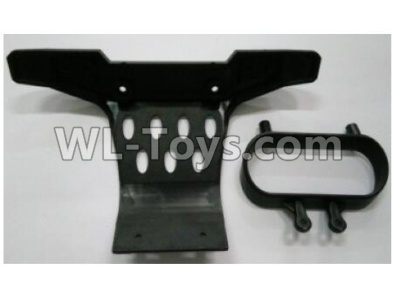 Wltoys 10402 Rear bumper-10402.0845,Wltoys 10402 Parts