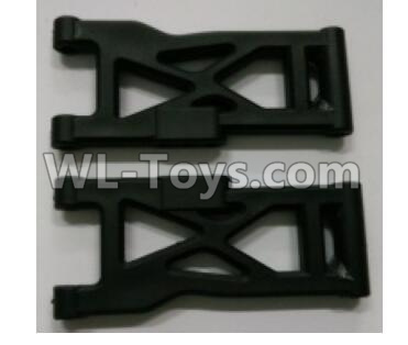 Wltoys 10402 Front swing arm(2pcs)-10402.0846,Wltoys 10402 Parts