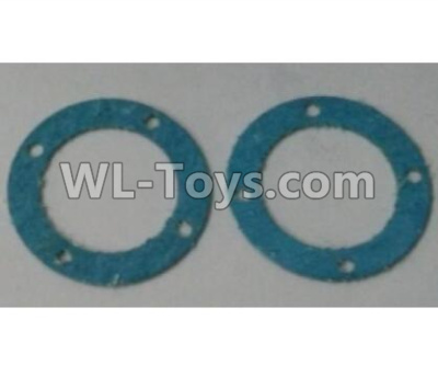 Wltoys 10402 EVA plastic piece parts(2pcs)-12401.0298,Wltoys 10402 Parts