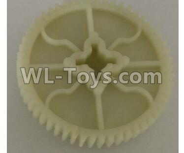 Wltoys 10402 The big Reduction gear-10402.0854,Wltoys 10402 Parts