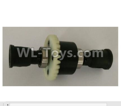 Wltoys 10402 Differential component Parts(1pcs)-10402.0890,Wltoys 10402 Parts