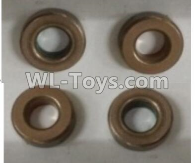 Wltoys 10402 Oil Bearing Parts(4pcs)-6x12x4mm-10402.0885,Wltoys 10402 Parts