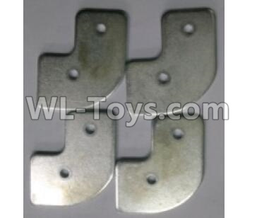 Wltoys 10402 Counterweight block A(4pcs)-54.5X47.7X3mm-10402.0888,Wltoys 10402 Parts