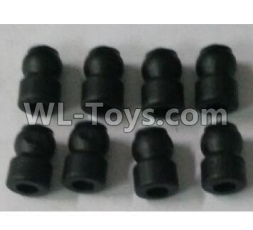 Wltoys 10402 5.8X9.0mm ball head screws Parts(8pcs)-10428-2.0751,Wltoys 10402 Parts