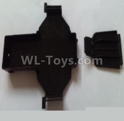 Wltoys 10428-B2 Battery positioning seat-K949-106,Wltoys 10428-B2 Parts