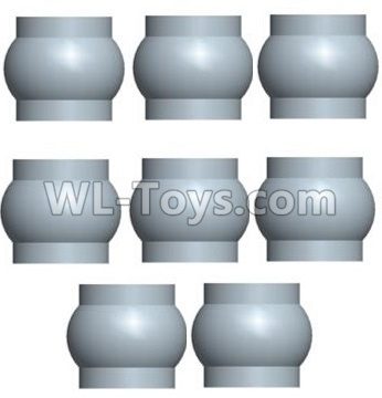 Wltoys 10428-B2 5.8X5.9 ball head screw set(8pcs)-10428-2.0344,Wltoys 10428-B2 Parts
