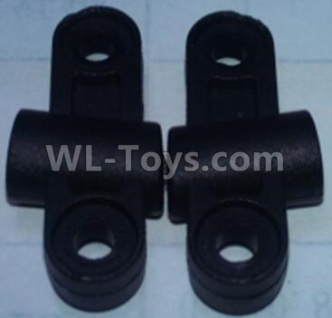 Wltoys 10428-B2 The positioning pieces for the Rear axle Trolley-2pcs-K949-31,Wltoys 10428-B2 Parts