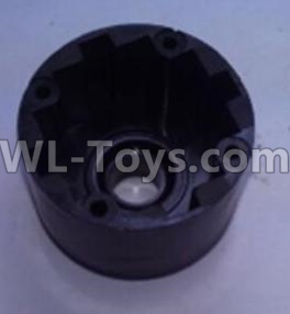 Wltoys 10428-B2 Rear Differential case-K949-34,Rear Differential Box,Wltoys 10428-B2 Parts