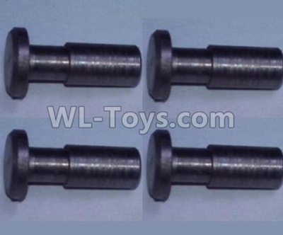 Wltoys 10428-B2 Steering shaft(4pcs)-K949-50 ,Wltoys 10428-B2 Parts