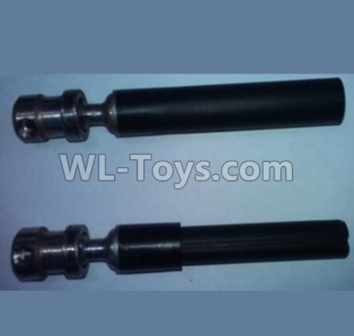 Wltoys 10428-B2 The Rear Shaft sleeve(2pcs)-K949-61 ,Wltoys 10428-B2 Parts