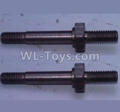 Wltoys 10428-B2 Fixed shaft for the Front shock absorber(2pcs)-K949-65,Wltoys 10428-B2 Parts