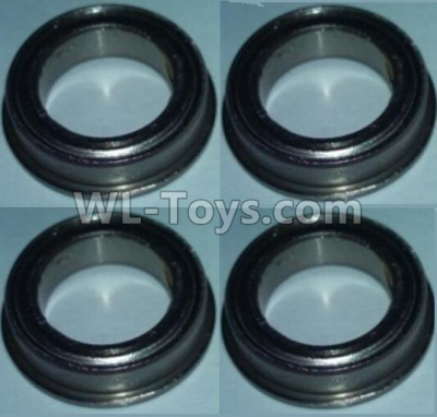 Wltoys 10428-B2 Bearing Parts with Deep groove(4pcs),Wltoys 10428-B2 Parts