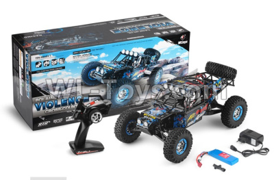 WLtoys 10428-2 rc car Wltoys 10428-2 High speed 1:10 4wd 1/10 Scale Electric Power On Road Drift Racing Truck 10428-2 Rock Climbing High Speed Rc Car