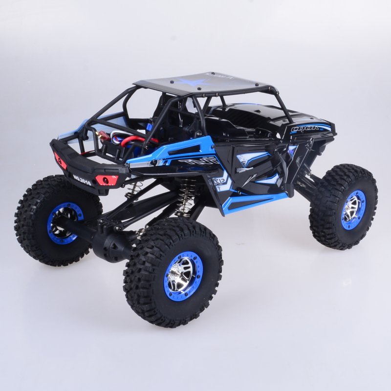 Wltoys 10428-B rc car Wltoys 10428-B High speed 1:10 4wd 1/10 Scale Electric Power On Road Drift Racing Truck Wltoys-Car-All