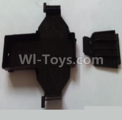 Wltoys 10428-B Battery positioning seat,Wltoys 10428-B Parts