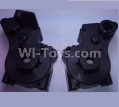 Wltoys 10428-B The reduction gear Box Parts,Wltoys 10428-B Parts