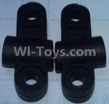 Wltoys 10428-B The positioning pieces for the Rear axle Trolley-2pcs,Wltoys 10428-B Parts