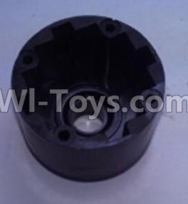Wltoys 10428-B Rear Differential case,Rear Differential Box Parts,Wltoys 10428-B Parts