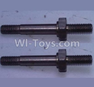 Wltoys 10428-B Fixed shaft for the Front shock absorber(2pcs),Wltoys 10428-B Parts